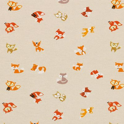 Jersey Mixed Foxes 1 - Cotton - beigehttps://www.myfabrics.co.uk/111-1000008-001_jersey-mixed-foxes-1.html?restrictions=colorGroup.11%3BcolorGroup.1%3B&q=jersey