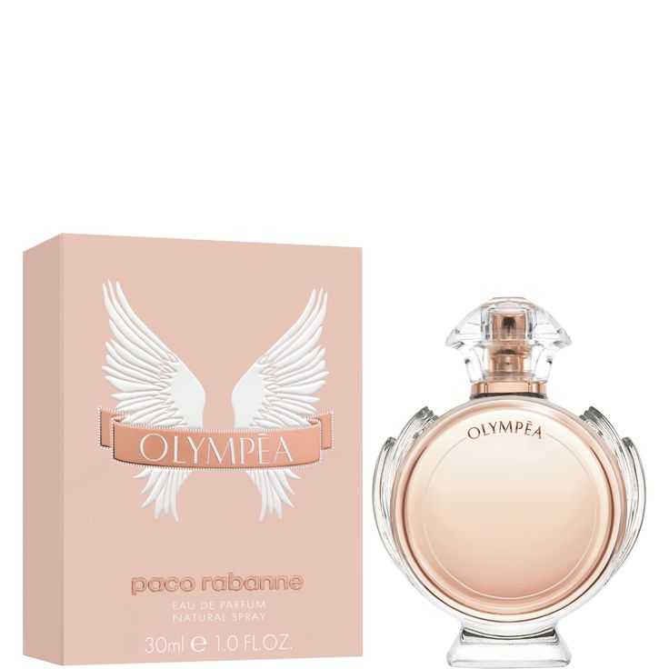 Paco Rabanne - Olympea - The Perfume Shop