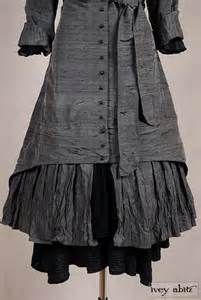 victorian duster