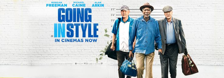 [Putlocker.HD] WaTcH Going in Style ,Movie OnLine - leaked: online free movie with quality high[1080px] ...