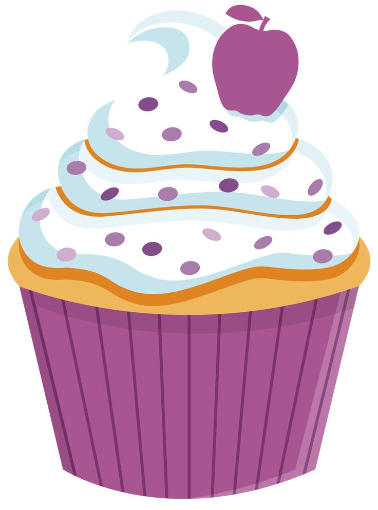 Cake Art Design School : cupcake-drawing.png (1185x1600) birthday Pinterest ...