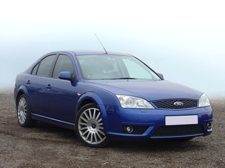 2002 Ford Mondeo ST220 -   Ford Mondeo (second generation)  Wikipedia the free…