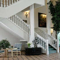Hotel du Parc - Hardelot - Cote d'Opale