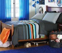 Teen Boy Bedding | Teen Boys Bedding Sets | Teen Bedding World