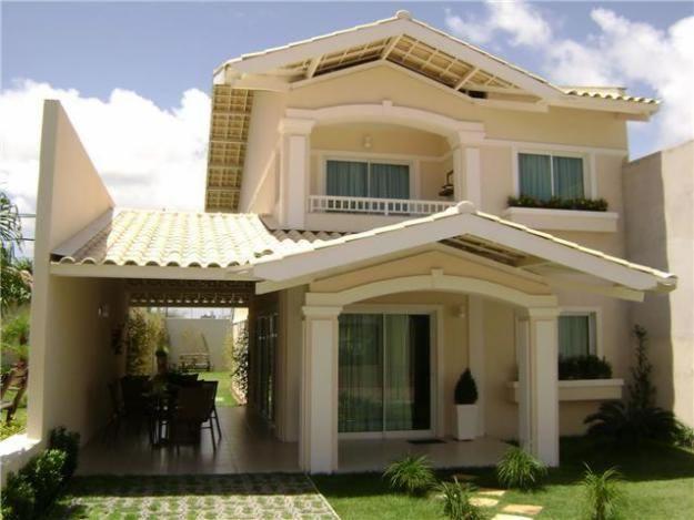 Modelo de fachadas de casa imagui fachadas da casa for Modelos de casas bonitas y economicas