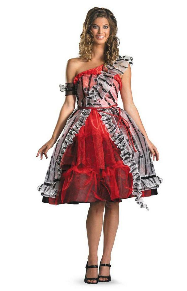 alice and wonderland costumes | ... Alice in Wonderland Red Court Costume $68.95 - Men Disney Costumes