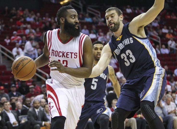 NBA: Monday, October 23, 2017, Toyota Center, Houston, Texas, 8 pm ET   Line: Houston -8