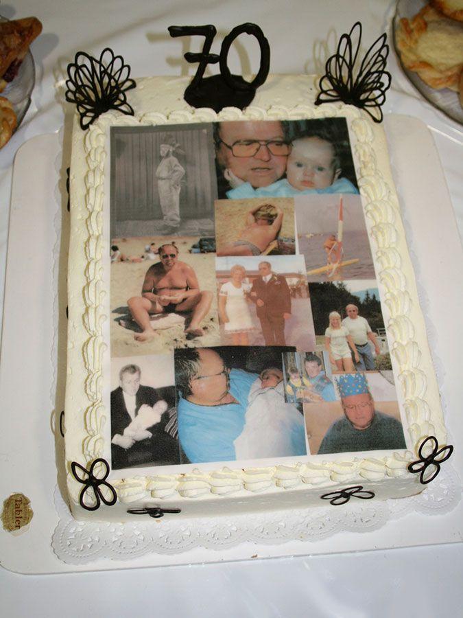Fotodruck torte graz