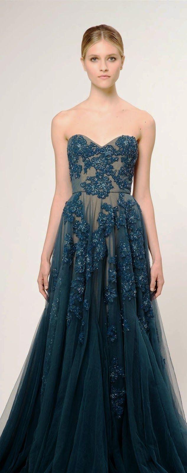 So elagance prom dress