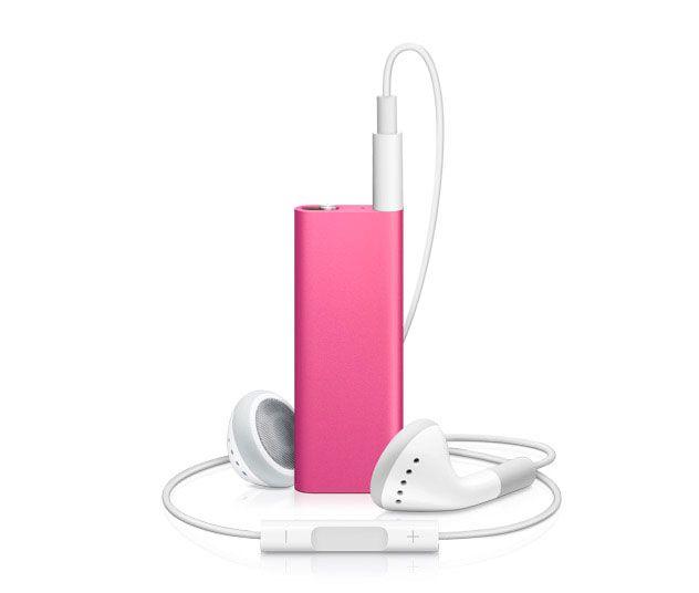 Κάντε Like & Share, δηλώστε συμμετοχή στην φόρμα που εμφανίζεται στην σελίδα μας και μπείτε άμεσα στην κλήρωση για ένα iPod Shuffle!