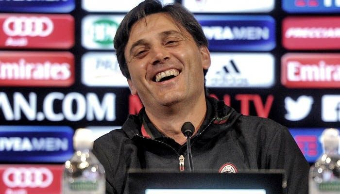 Vincenzo Montella has confirmed that duo Carlos Bacca and Giacomo Bonaventura will miss Mondays trip to Roma. The Rossoneri are  Source