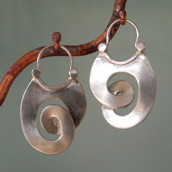 Hey, I found this really awesome Etsy listing at https://www.etsy.com/uk/listing/78290061/long-curl-hoop-earrings