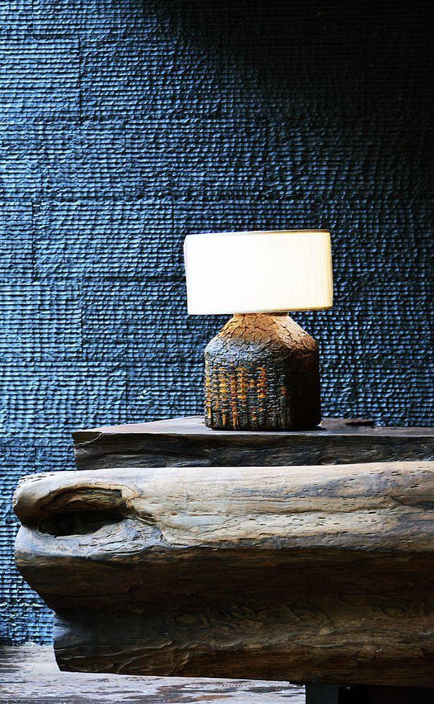 Best 20 textured walls ideas on pinterest metallic - Painting interior concrete walls ...