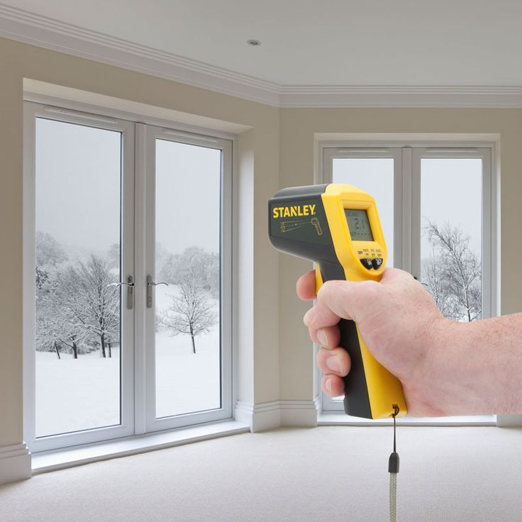Find Stanley Infrared Thermometer at Bunnings Warehouse. Visit your local store for the widest range of tools products.