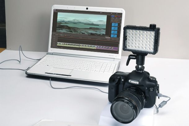 10 essential tips for editing DSLR video