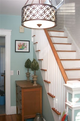 164 best foyer decor ideas images on Pinterest Stairs Home