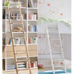 Échelle de meunier / escalier gain de place Maxi