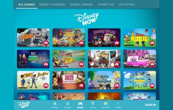 DisneyNOW is now the one Disney app to rule them all Disney seems to be closing rank as far as its digital entertainment goes. It has just started pulling out from Netflix and is now consolidating its children-target mobile apps into one big whole. After nearly half a decade Disney has decided to make the app situation less confusing for kids and parents alike by combining its Disney Channel Disney XD  Continue reading #pokemon #pokemongo #nintendo #niantic #lol #gaming #fun #diy
