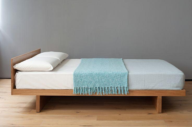 Natural Bed Company Kyoto Bed
