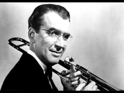 """Glenn Miller - In The Mood    """"In the Mood"""" is a song popularized by the American bandleader Glenn Miller in 1939, and one of the best-known arrangements of the big band era. Miller's rendition topped the charts one year later and was featured in the 1941 movie Sun Valley Serenade."""