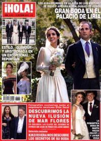 Revista �HOLA! N� 3767