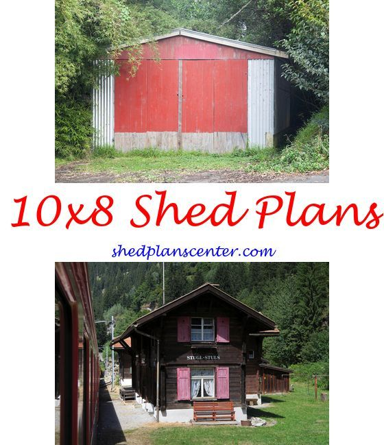 14x24 Storage Shed Plans Building Plans For 10x16 Shed Large