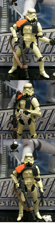 Star Wars Vintage Sandtrooper Figure - #starwars #figures #sandtrooper #stormtrooper @ https://starwargift.com/product/star-wars-vintage-sandtrooper-figure/
