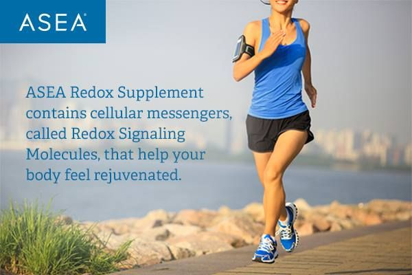 Using ASEA post workout helps your body stay healthy on a cellular level perfect for rejuvenating after exercise www.renu28byasea.com.au