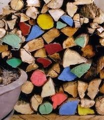 22 best images about wood piles on pinterest the arts for Woodpile fun craft ideas