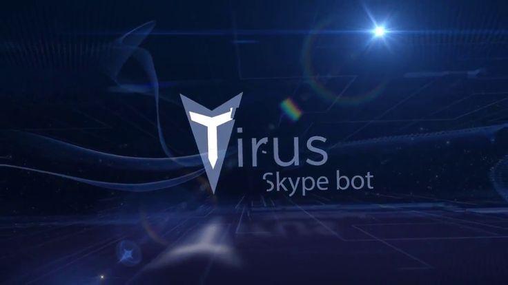 Tirus Skype Bot компании Tirus