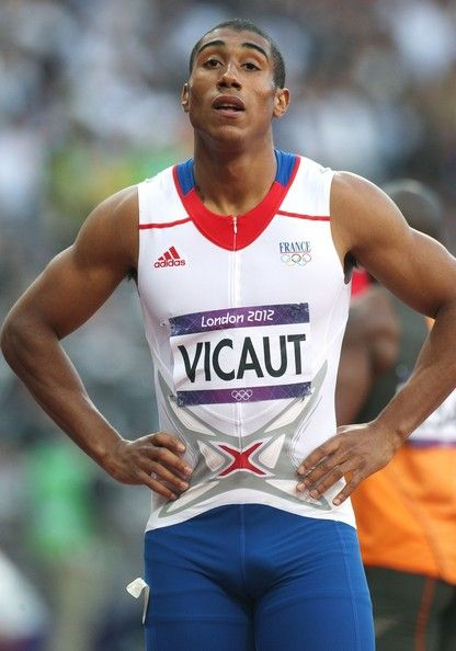 Jimmy Vicaut - 100m sprint