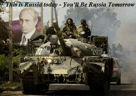 MFS - The Other News: Large Russian military offensive in Ukraine possib...