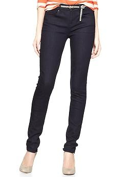 Jeans moulants taille moyenne 1969 | Gap