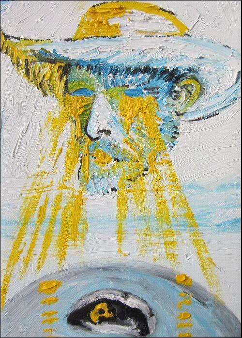 Essay expressionism art