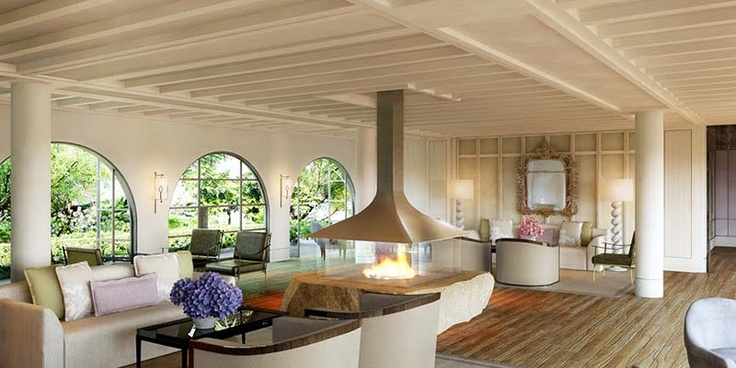 love.inspire.create: Feature Friday: Hotel Bel-Air, Los Angeles, CA