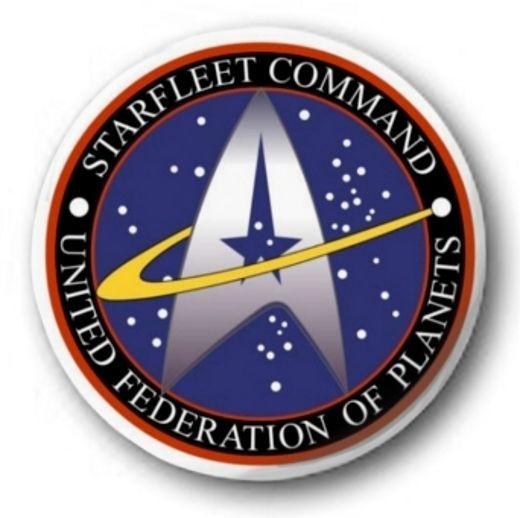 "SCI-FI GEEK Novelty Button Badge 1/"" Star Wars Trek"