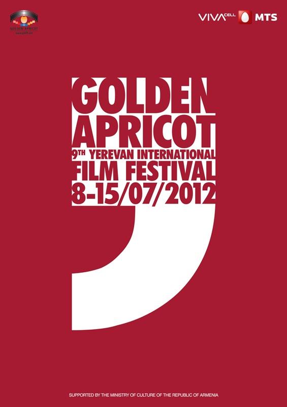 Golden Apricot International Film Festival 2012