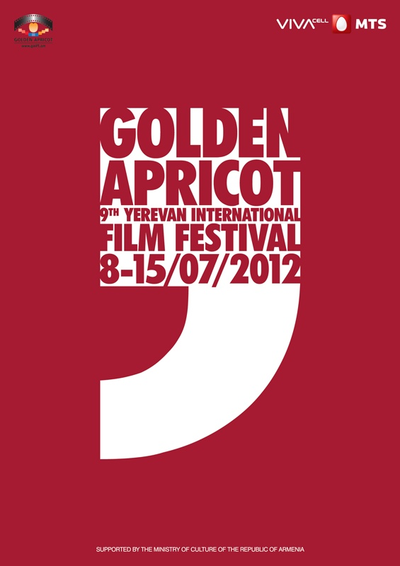 Golden Apricot International Film Festival 2012