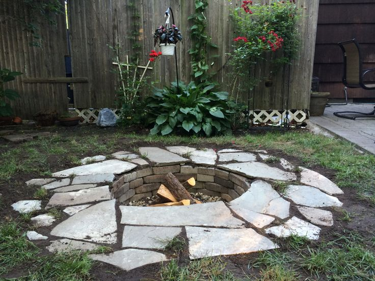 34 Best Images About Fire Pit Ideas On Pinterest Metal