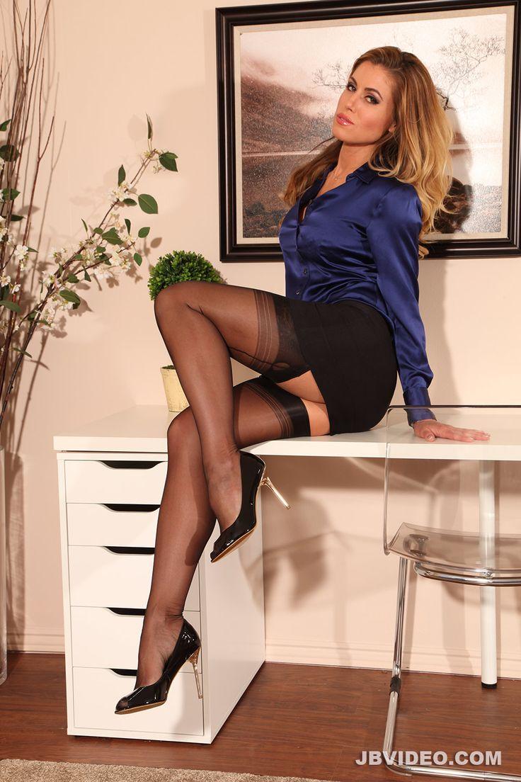 Business Frau Fersen Domina