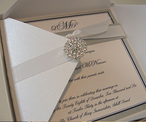 Custom Wedding Invitations   Radiance And Elegant Invitations At Elegant  Gift Gallery Your Top Source For Wedding Invitations. Custom Invitations To  Reflect ...