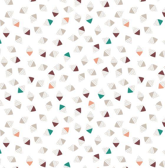Geometric pattern ● Coraline Paissard
