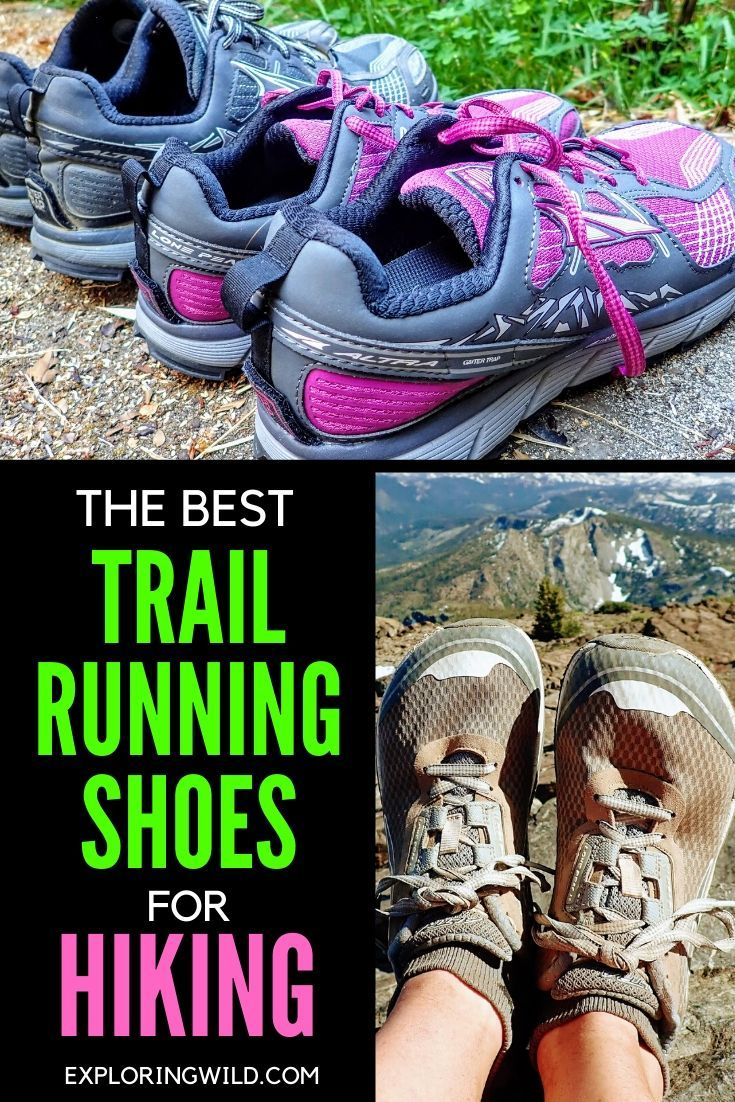 The Best Trail Running Shoes for Hiking in 2019 2020 | Best