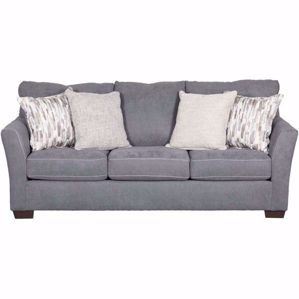 Pacific Blue Sofa By Simmons Upholstery Is Now Available At American Furniture Warehouse Shop Our Great Selection And Save American Furniture Sofa Furniture