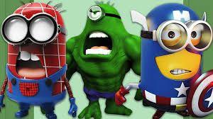 Hahahaha!!!Die neuen Comic Figuren!!!
