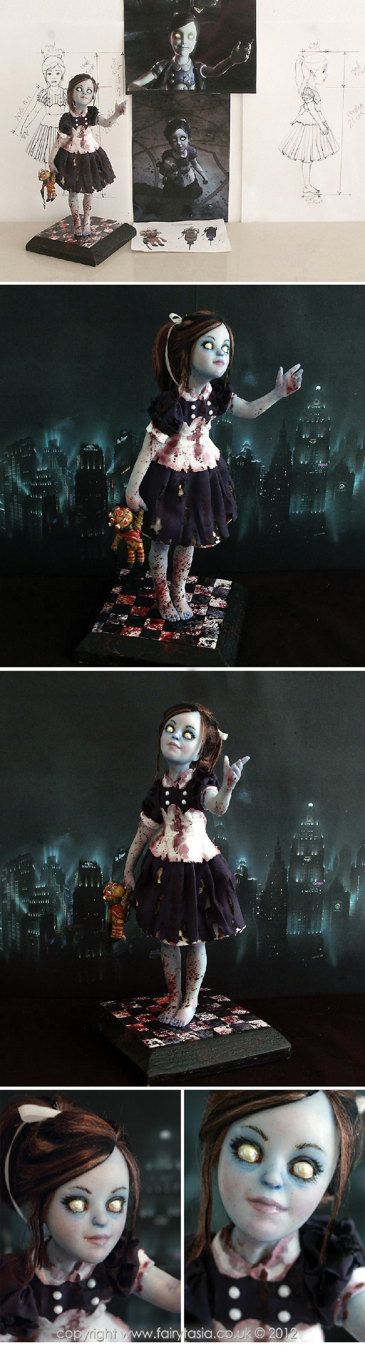 Bioshock 2 -Little Sister