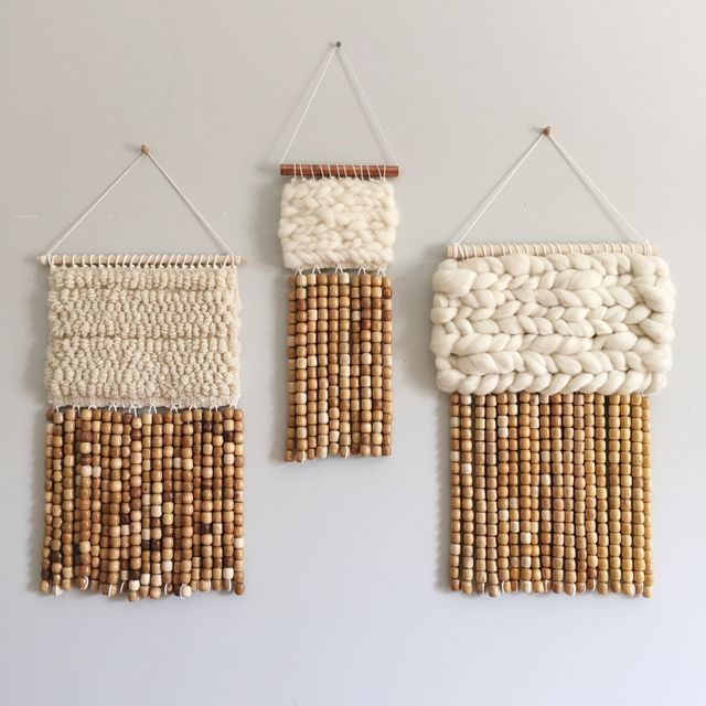 Woven Wall Hangings 112 best woven wall hangings images on pinterest | wall hangings