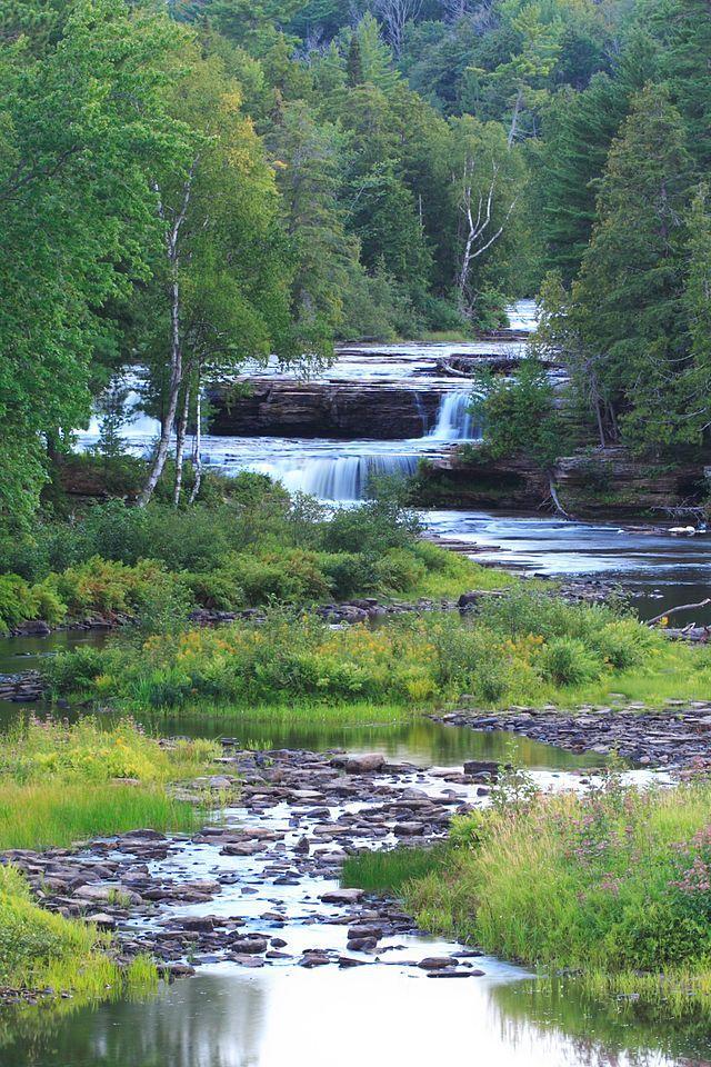 Best MichiganA Water Wonderland Images On Pinterest Northern - Michigan location in usa