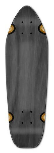 "Blank & Graphic Longboard Deck MINI CRUISER - BANANA CRUISER 27"" X 8"" board W/ Free shipping, Black by The Epic Sports. $34.99. Great Condition !. Save 24%!"