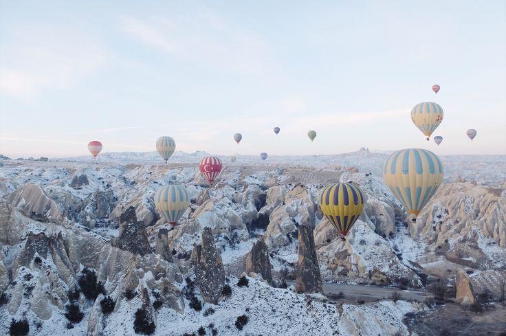 Turquie : La magie de la Cappadoce en hiver ! - Un duvet pour deux http://unduvetpourdeux.com/turquie-cappadoce-hiver-cest-a-faire/?utm_campaign=crowdfire&utm_content=crowdfire&utm_medium=social&utm_source=pinterest  #travelblog #voyage #aventure #travel #
